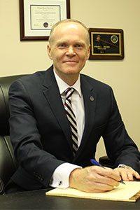 Steven L. Brown A Medical Malpractice Attorney