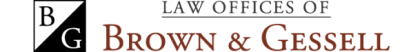 Brown & Gessel logo