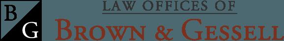 Brown Gessell Logo